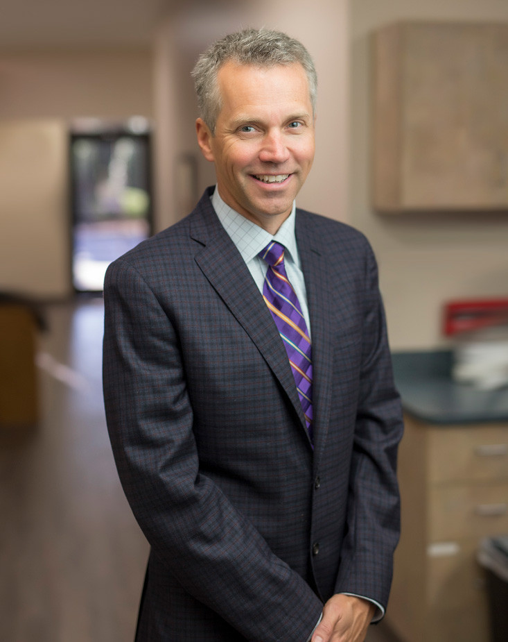 Dr. C. Rob Dyer MD