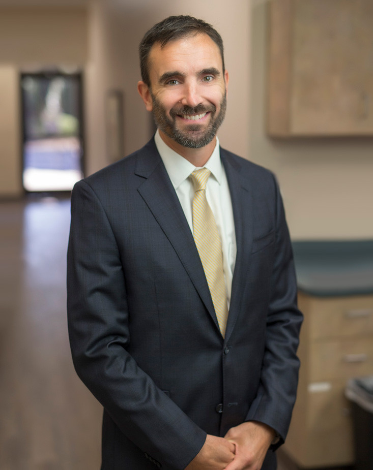 Dr. Paul W. Grutter MD