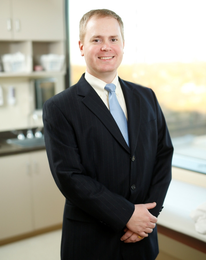 Dr. J. Bartley McGeehee III MD