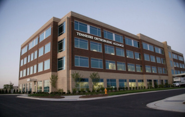 Tennessee Orthopaedic Alliance Murfreesboro, TN Office