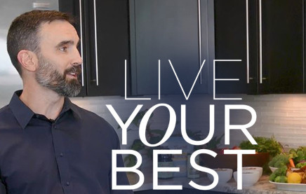 Dr. Paul Grutter - Live Your Best Life
