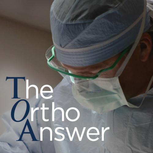 The Ortho Answer