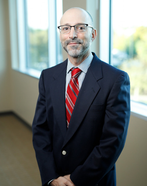 Dr. Robert C. Greenberg MD