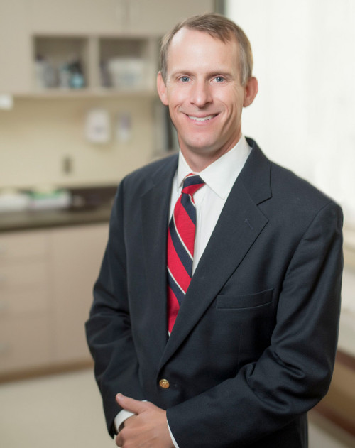 Dr. S. Tyler Staelin MD - Hand, Wrist, & Elbow Specialist