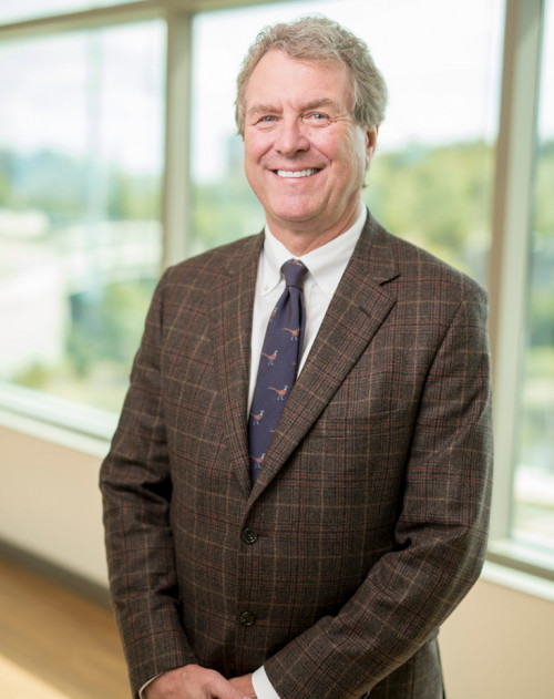 Dr. Thomas E. Tompkins MD | Orthopedic Surgeon