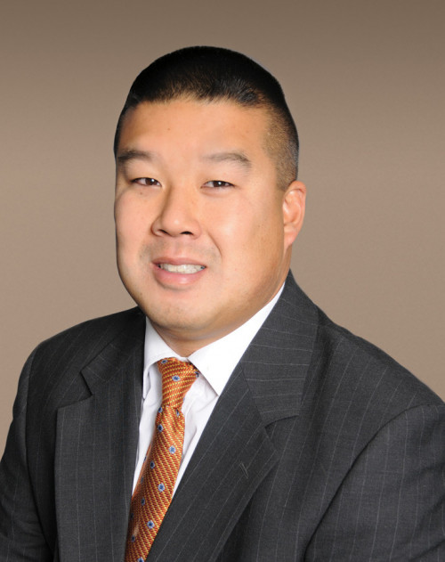 Dr. James R. Yu MD - Orthopedic Physician