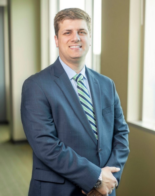 Lucas K. Routh, M.D. | Orthopedic Surgeon