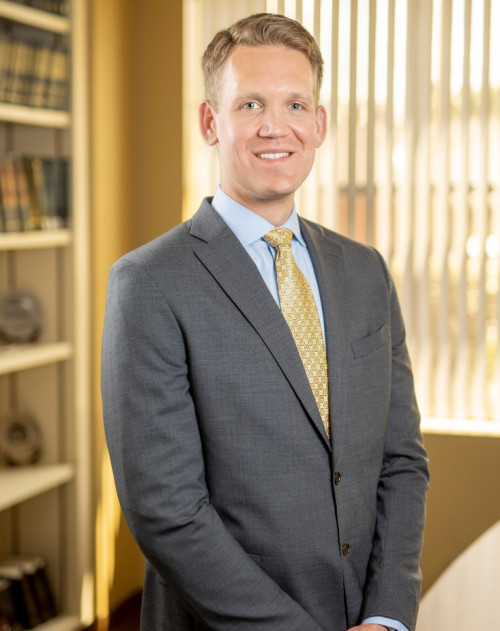 Jason H. Harms, M.D. - Spine Doctor