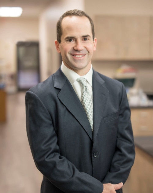 Dr. Brian E. Koch MD - Hip & Knee Specialist