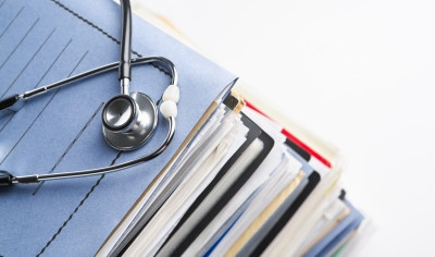 Request Medical Records