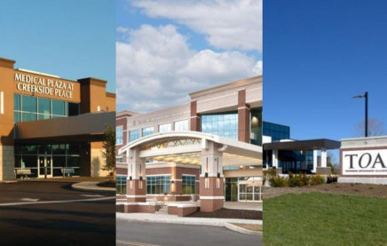 Three Tennessee Orthopedic Practices Merge to Become One of the Nation's Largest Networks of Orthopedic Physicians