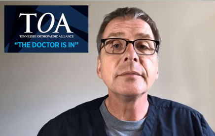 """The Doctor Is In"" with Dr. Gray Stahlman"