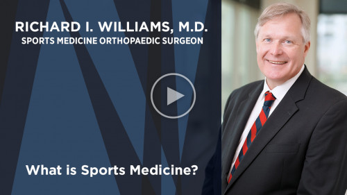 Dr. Richard Williams