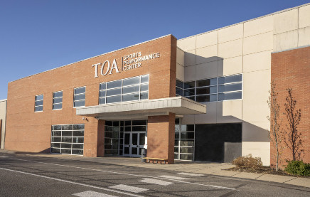 TOA Sports Performance Center