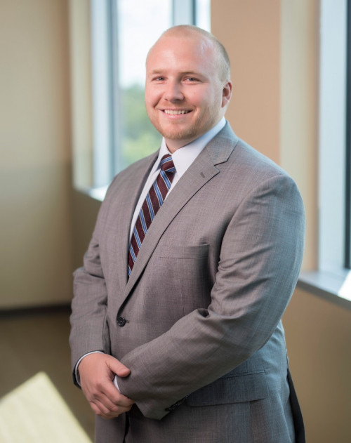 Justin W. West, MD | Orthopedic Surgeon